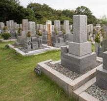 墓地・霊園探しもお任せください。