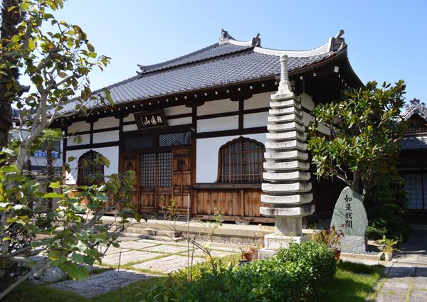大恩寺墓苑(浄土宗)